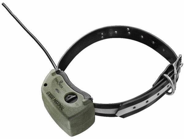Collier de repérage tracker g1000