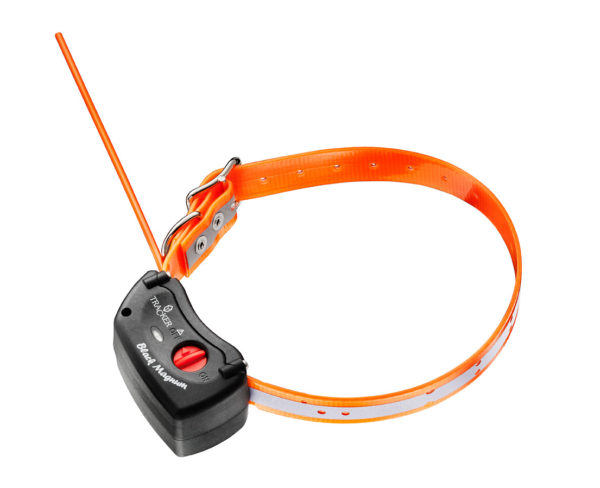 Collier de repérage tracker G500