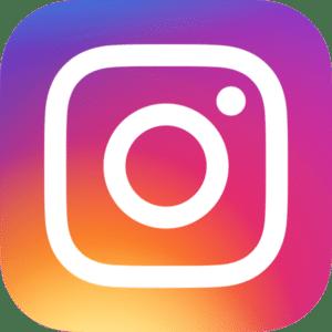 icon du logo instagram